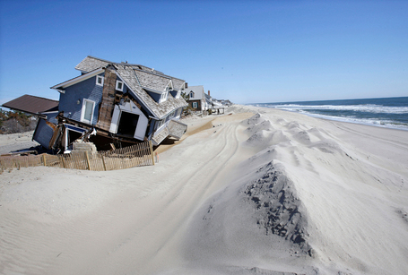 Hurricane Sandy: 6 months later | Best of Photojournalism | Scoop.it