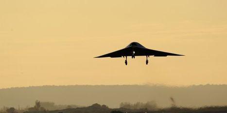 Premier vol pour le précurseur du drone européen de combat | Post-Sapiens, les êtres technologiques | Scoop.it