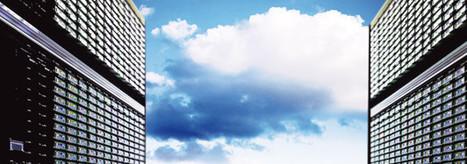 Système d'information : plutôt cloud et/ou data center ?   Cloud computing sme   Scoop.it