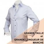 Chemise grande taille homme - chemises fashion grandes tailles | chaussures chemises luxe homme | Scoop.it