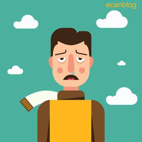 Soğuk Algınlığına Ne İyi Gelir, Nasıl Geçer? | EcanBlog | ECANBLOG | Scoop.it
