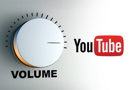 How to increase YouTube video volume 200%? | Technology Information | Scoop.it