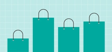 The Key Statistics Behind Social Shopping | Sprout Social | Content Marketing | Scoop.it