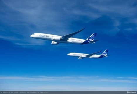 Airbus about to launch A330 NEO? – | Aviation Matters | Scoop.it