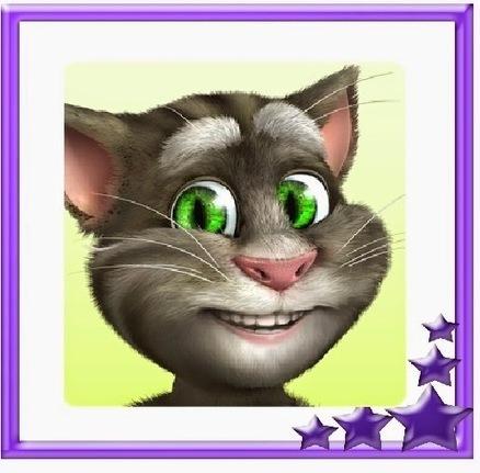 تحميل لعبة القط المتكلم للاندرويد | dd1dd | Scoop.it