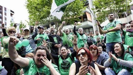 La PAH rep amb indignació el recurs del PP contra la llei antidesnonaments | #territori | Scoop.it