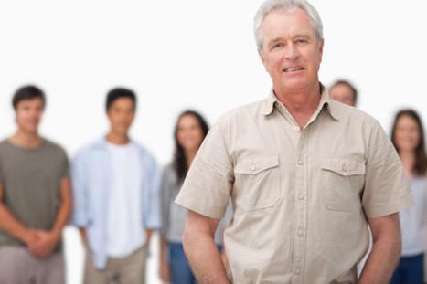 Christian Leadership Alliance » 7 Secrets to Leading the Next Generation | 4R Leadership | Scoop.it