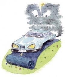 Los malos humos del automóvil, una cuestión de responsabilidad | Infraestructura Sostenible | Scoop.it
