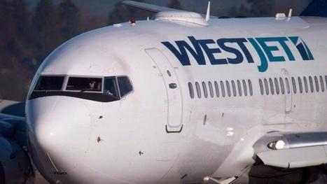 WestJet cutting back on flights from Calgary, Edmonton amid downturn | NovaScotia News | Scoop.it
