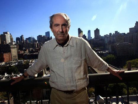 Philip Roth reveals his last great project - his own biography | lire n'est pas une fiction | Scoop.it