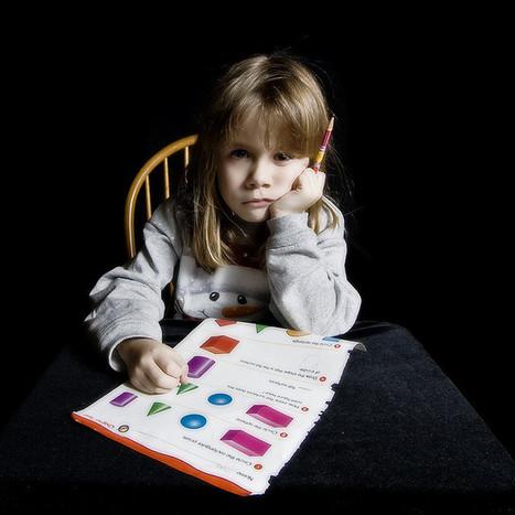 Lo que los deberes han conseguido | Educación 2.0 | Scoop.it