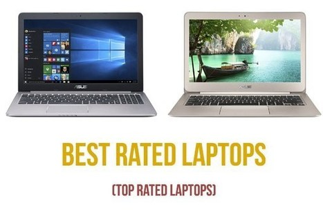 10 Best Rated Laptops 2016 (Top Rated Laptops)   Wiknix   Scoop.it
