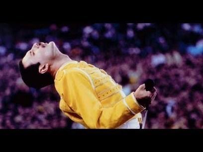 Queen - Love Of My Life (Live) | My English Corner | Scoop.it