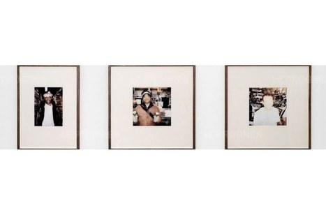 Le Progrès - Flagrants délits de vols sur Polaroid   Le Mac LYON dans la presse   Scoop.it