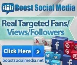 We want to give you 500 real Facebook fans for Free! | social media marketing | Scoop.it
