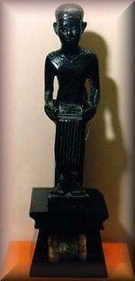 Quand l'Egypte ancienne abreuvait les savants et philosophes Grecs | POST BTSA | Scoop.it