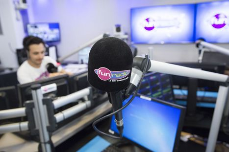 Médiamétrie évince Fun Radio des prochains résultats d'audience radio | Journalisme, web, presse écrite, quel avenir ? | Scoop.it