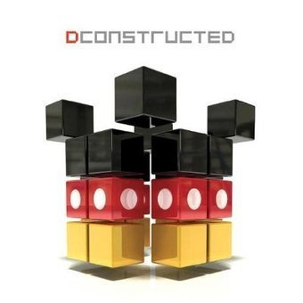 DCONSTRUCTED The World's Hottest DJs/Producers Remix Disney Repertoire Set For Release On April 22, 2014 | ELECTRONICAPEDIA | Artistry & Events | Scoop.it