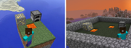 Robots Learn to Reason by Playing Minecraft | MIT Technology Review | Already there | Scoop.it