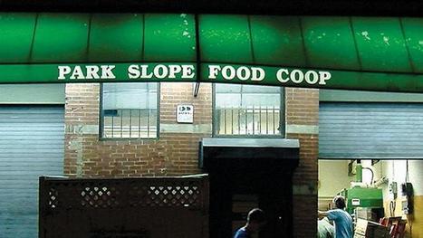 À New York, le supermarché où il faut participer pour consommer | BeBetter&Co - Collaboratif & Innovation | Scoop.it