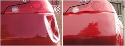 Experience Mobile Repair for Plastic Bumper | Bumper Repair Service | Scoop.it