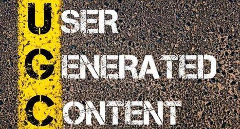 Augmenter son trafic grâce à ses clients avec l'UGC   SEO et visibilité web   Scoop.it
