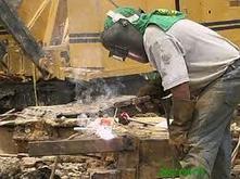 Seguridad y Salud en el Trabajo: Trabajos en Caliente | Generalidades | Scoop.it