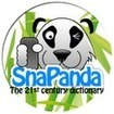 SnaPanda English dictionary - Apps on Android Market | Apps for EFL ESL | Scoop.it