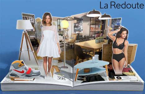 L'incroyable résurrection de La Redoute | L'actualité de la filière cuir | Scoop.it