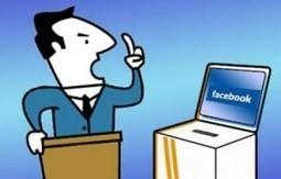 Comunicazione politica 2.0. Internet come strumento di democrazia partecipativa (Prima Parte) | Comunicazione Politica e Social Media in Italia | Scoop.it