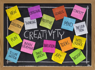 The twelve things you are not taught in school about creative thinking · Creativity-Portal.com | Feed the Writer | Scoop.it