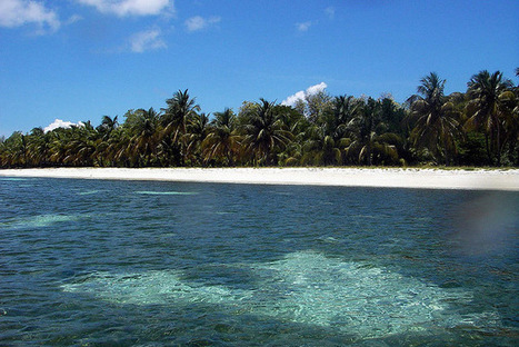 The Smallest Islands of the Caribbean - Caribbean Travel Blog | Vladi Private Islands and Private Island News | Scoop.it