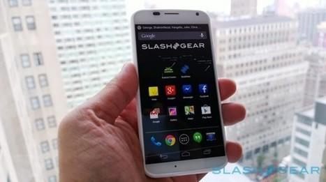 The Moto X smartphone.. hands-on | Mobile IT | Scoop.it