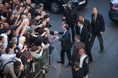 Des services de sécurité sous haute tension | Le programme de Mr Hollande | Scoop.it