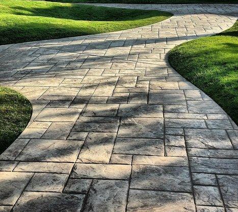 Super Tips for Designing Beautiful Garden Pathways - Prunin   Gardening   Scoop.it
