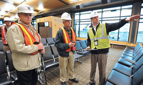 Port of Bellingham moves ahead on Airport Holiday Inn | AirportBox | Scoop.it