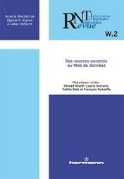 Revue des Nouvelles Technologies de l'Information - RNTI.W.2 | Art, Musées : TIC et nouvelles technologies | Scoop.it