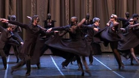 Notícies - El 'Romeu i Julieta' de la CND captiva el Teatre-Auditori en la seva estrena catalana | Terpsicore. Danza. | Scoop.it