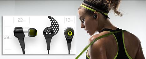 Jaybird Bluebuds X - The Best Bluetooth Headphone & Bluetooth Earbuds   Best Bluetooth Headphones & Bluetooth Headset   Scoop.it