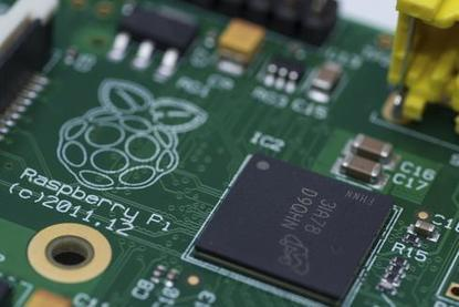 10 Raspberry Pi Projects For Learning IoT - InformationWeek | Raspberry Pi | Scoop.it