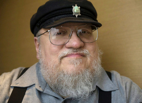 George RR Martin's Reading Recommendations - 32 Books Like 'Game Of Thrones' | LibraryLinks LiensBiblio | Scoop.it