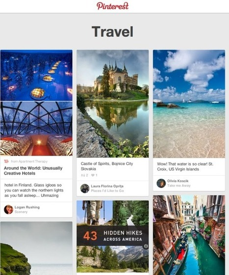 3 Reasons Why Pinterest is an Amazing Marketing Tool (and an Exclusive Pinterest Tip) | Social Media, SEO, Mobile, Digital Marketing | Scoop.it