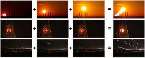 Como crear el efecto estela en tus timelapse | luiscaldevilla.com - Fotografía timelapse | Archivo fotográfico | Scoop.it