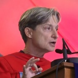 Philosopher Judith Butler on the Value of Reading & the Humanities: McGill Commencement Address   Choses à lire   Scoop.it