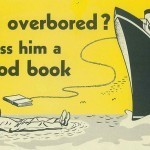 Vintage Ads for Libraries and Reading | The Scoop on Libraries | Scoop.it
