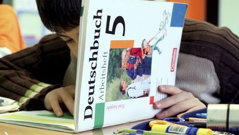 Creative Commons: Plattform will Schulbücher mit freier Lizenz sammeln | offene ebooks & freie Lernmaterialien (epub, ibooks, ibooksauthor) | Scoop.it