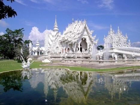 10 of the best tourist destinations in Asia | Destinations | Scoop.it