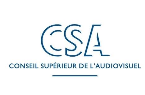Le CSA autorise la mention de Facebook et Twitter à la télévision | Toulouse networks | Scoop.it