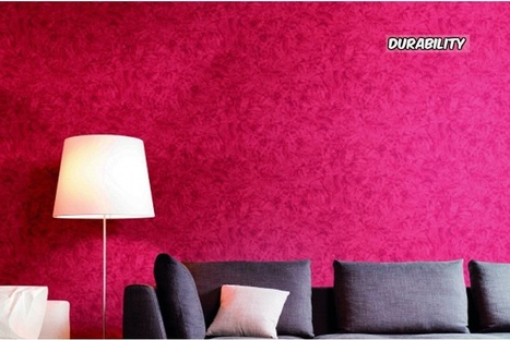 Furniture Store  - 4 Reasons Why Home Shoppers Are In Love With Wallpapers  | Home and Office Furniture | Scoop.it