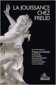 Ph. De Georges (dir.) : La jouissance chez Freud   Nouvelles Psy   Scoop.it